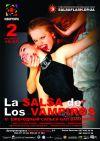 La SALSA de los Vampiros – V Ежегодный Сальса бал Вампиров!