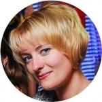 Анастасия Павличенко