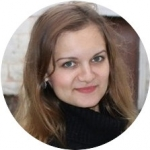Екатерина Марухно