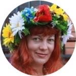 Наталья Евтушенко