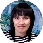 Вера Зубрилина