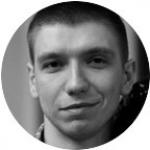 Виталий Дегтяренко