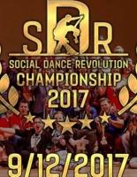 9-10 Декабря 2017 Наша поездка на Social Dance Revolution Championship.