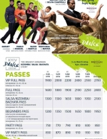 7-11 Марта 2019 Днепр едет на Kiev Dance Festival