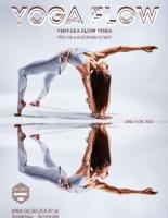Октябрь 2017 Yoga Flow йога в потоке! Утром!